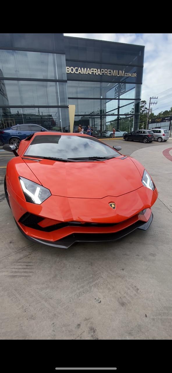 Modelo exclusivo foi adquirido por empresário do Litoral Norte de SC, que não foi identificado - Divulgação/ND