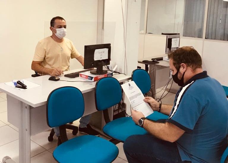 São mais de 1,2 vagas de emprego disponíveis para Chapecó – Foto: Prefeitura de Chapecó/Divulgação ND