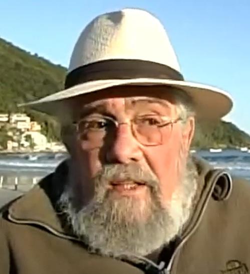 Jornalista e poeta Fernando Alexandre – Foto: Divulgação/ND