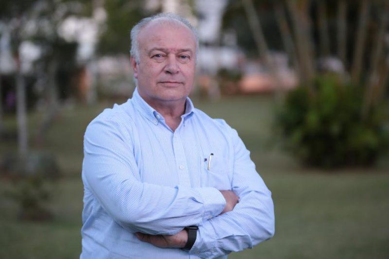 Ricardo Gouvêa, assume a Secretaria de Estado do Desenvolvimento Econômico Sustentável – Foto: Secom/divulgação/ND
