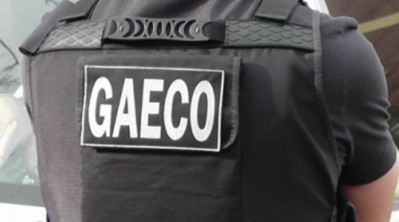 Operação Mercúrio cumpre mandados em seis cidades catarinenses – Foto: Divulgação/ND