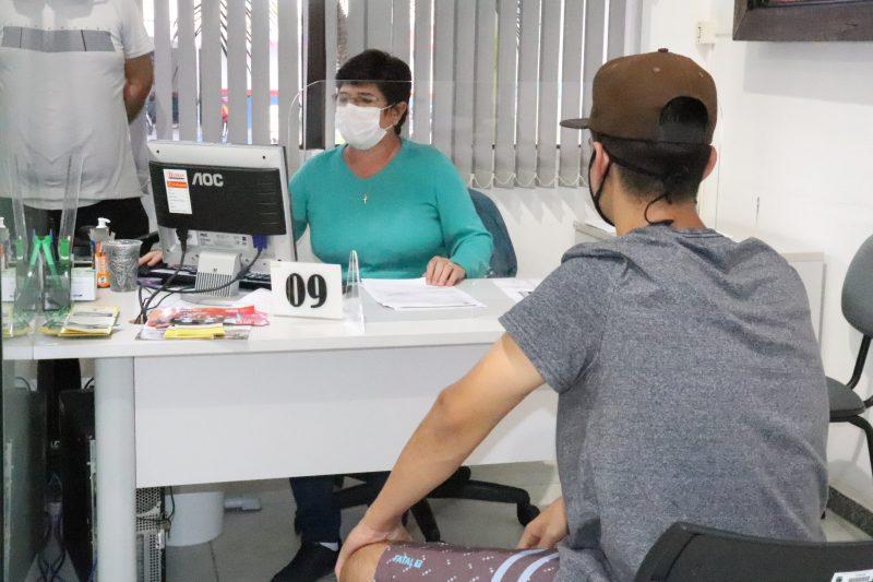 Em fevereiro deste ano, Gaspar teve alta no número de vagas pelo 11º mês consecutivo – Foto: Divulgação/ND