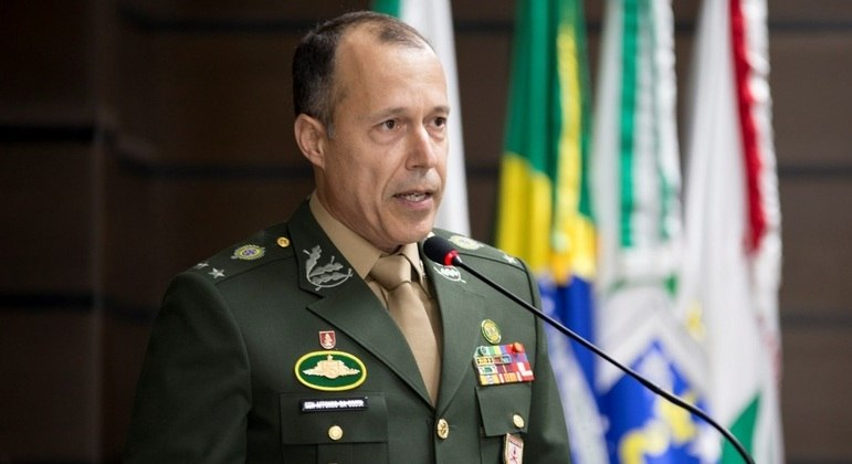 General Marcos de Sá Affonso da Costa