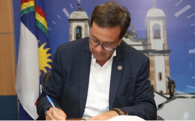 Ministro do Turismo cumpre agenda em SC, saiba onde ele vai estar – Foto: Divulgação/Redes Sociais