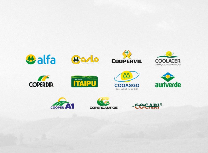 Cooperativas do Sistema Aurora – Foto: Divulgação