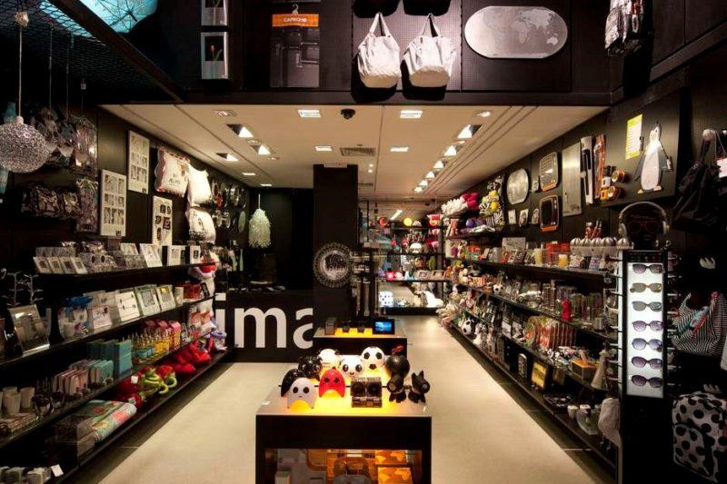 Lojas Americanas comprou Imaginarium em transação milionária envolvendo outras marcas – Foto: Divulgação