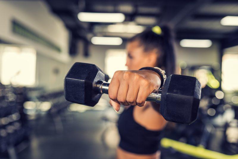 """<span style=""""font-weight: 400;"""">A prática de atividade física regular funciona como prevenção de doenças que podem atacar o nosso organismo e causar grandes danos</span>&#8211; Foto: iStock/Divulgação"""
