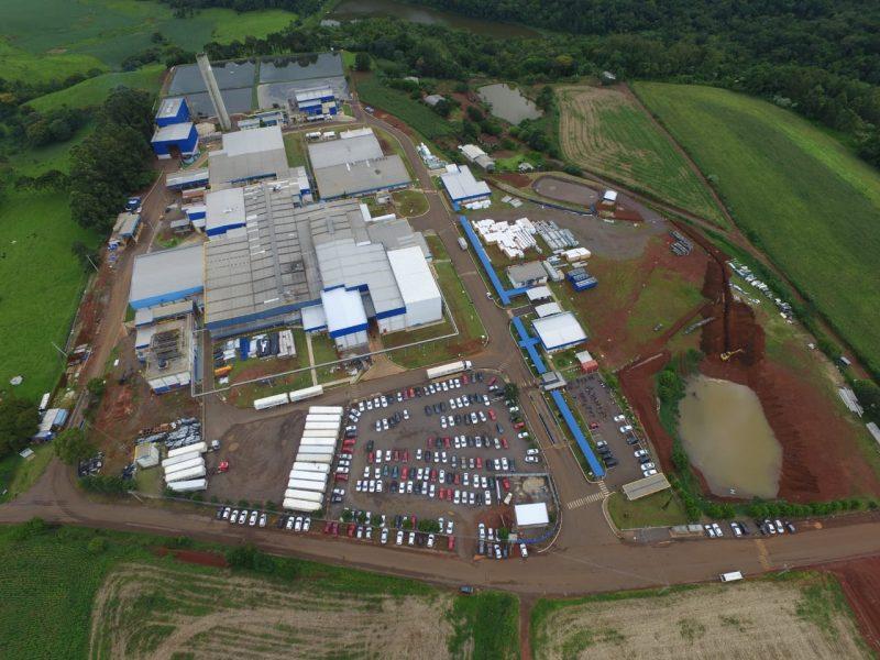 Unidade de São Miguel do Oeste disponibiliza 180 vagas de trabalho – Foto: Divulgação/ND