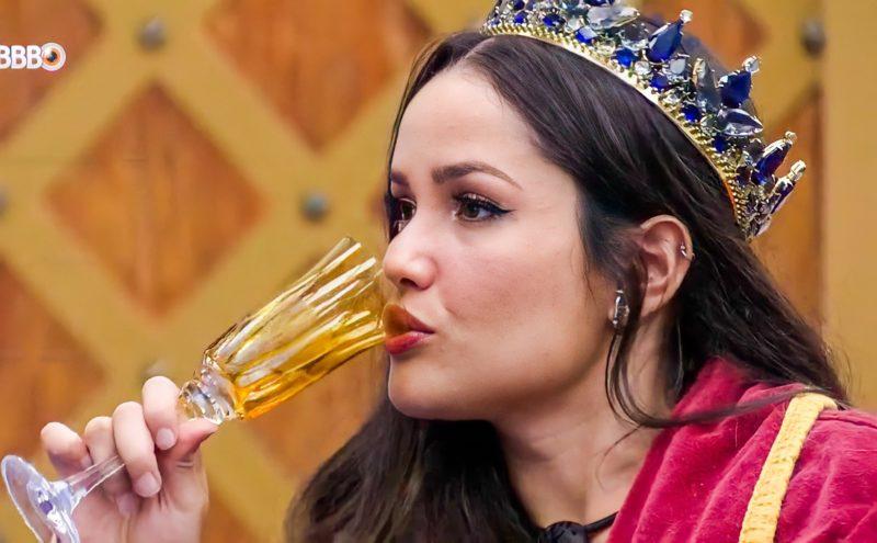 Marca de vinho catarinense cresceu 40% em vendas – Foto: Rede Globo/Reprodução