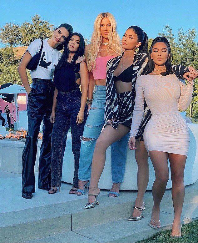 """O reality show """"Keeping Up With The Kardashians"""" está chegando ao fim"""