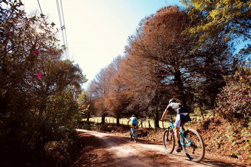 Circuito de Cicloturismo – Foto: Kleber de Paula
