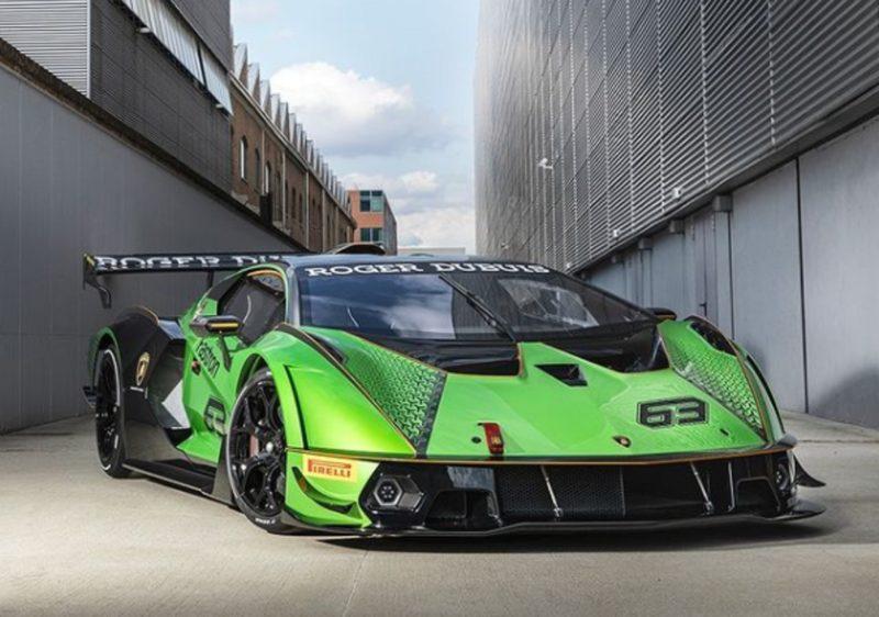 Lamborghini planeja investimento em Santa Catarina – Foto: Lamborghini/Instagram/Reprodução