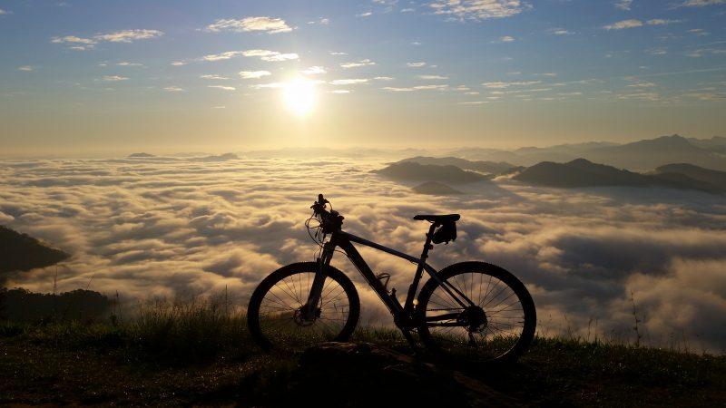 Uma aventura saudável e inteligente procurada por ciclistas de todo o Brasil – Foto: Leandro dos Santos Araujo