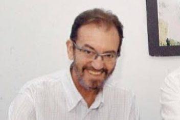 Ex-vereador Luiz Ayr morre aos 68 anos em Blumenau – Foto: Divulgação/Arquivo