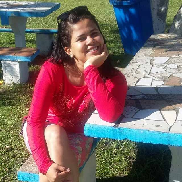 Mariane foi encontrada morta no rio Itajaí-Açu em Navegantes – Foto: Reprodução Facebook