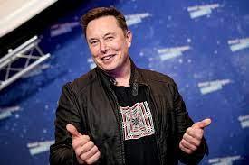 Elon Musk, o bilionário, definiu Space-X em Florianópolis. Musk e Diamandis se encontraram em SC há 20 anos – Foto: Arquivo