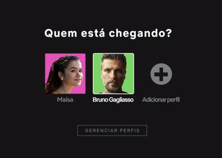 Netflix anunciou a contratação pelo Twitter – Foto: Danilo/ND