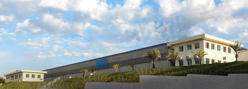 nova fábrica da weg em minas gerais