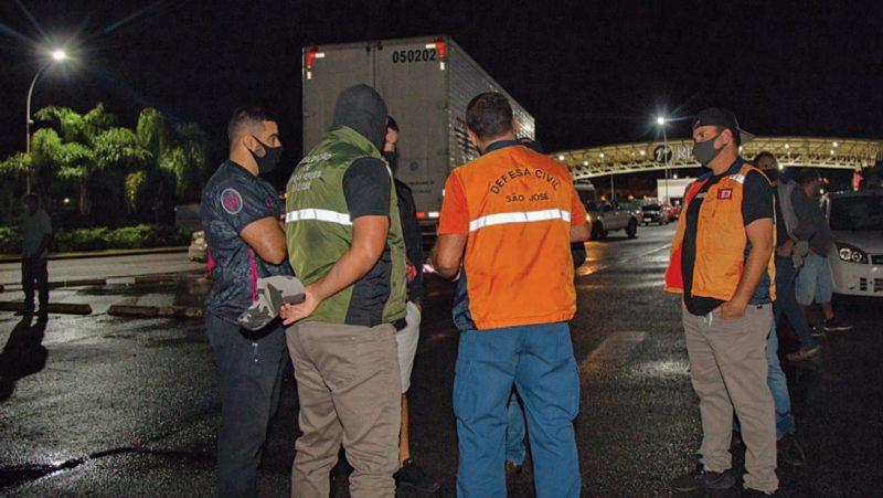 Força-tarefa foi cancelada após decisão judicial – Foto: Divulgação/ND