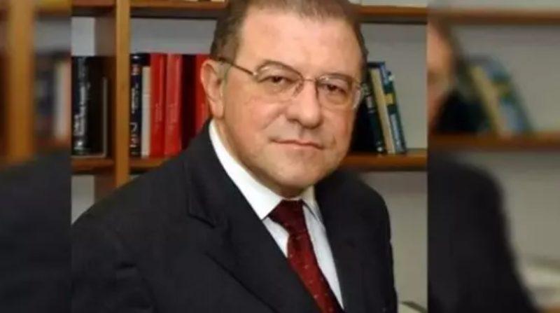 Paulo Medina atuou no Superior Tribunal de Justiça por nove anos – Foto: Divulgação ND