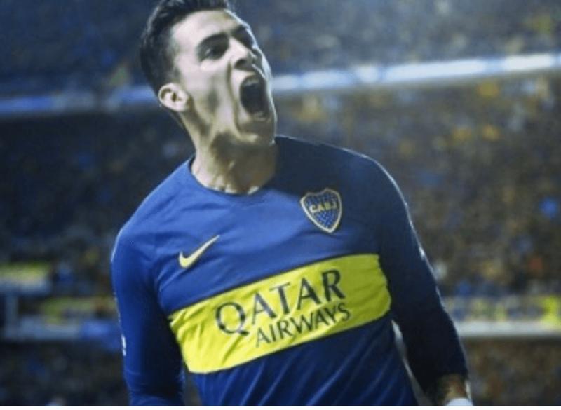 Pavón não deve ficar no Boca Juniors – Foto: Divulgação