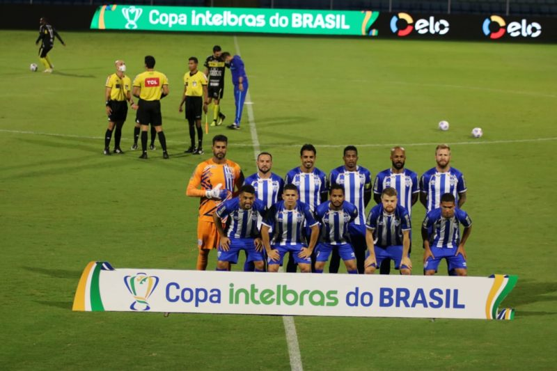 Avaí encara o Athletico na terceira fase da Copa do Brasil. – Foto: Frederico Tadeu/ND