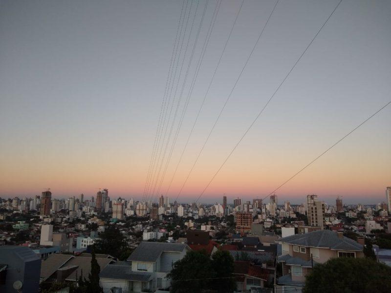 Segue segue estável esta semana na região Oeste de Santa Catarina – Foto: Carolina Debiasi/ND