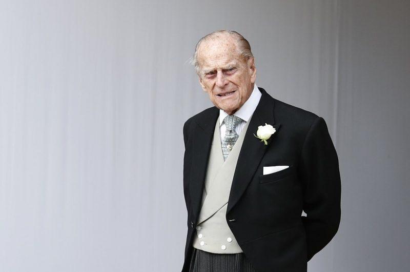 Príncipe morreu nesta sexta-feira (9) – Reprodução/ Instagram Royal Family – Foto: Príncipe Philip. Duque de En
