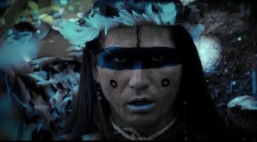 Arandu Arakuaa é um dos canais indígenas disponíveis no YouTube – Foto: Reprodução/YouTube Arandu Arakuaa