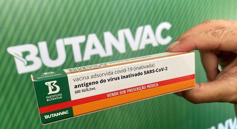Na fase 1, o objetivo principal é demonstrar a segurança da vacina em seres humanos – Foto: Divulgação/ND