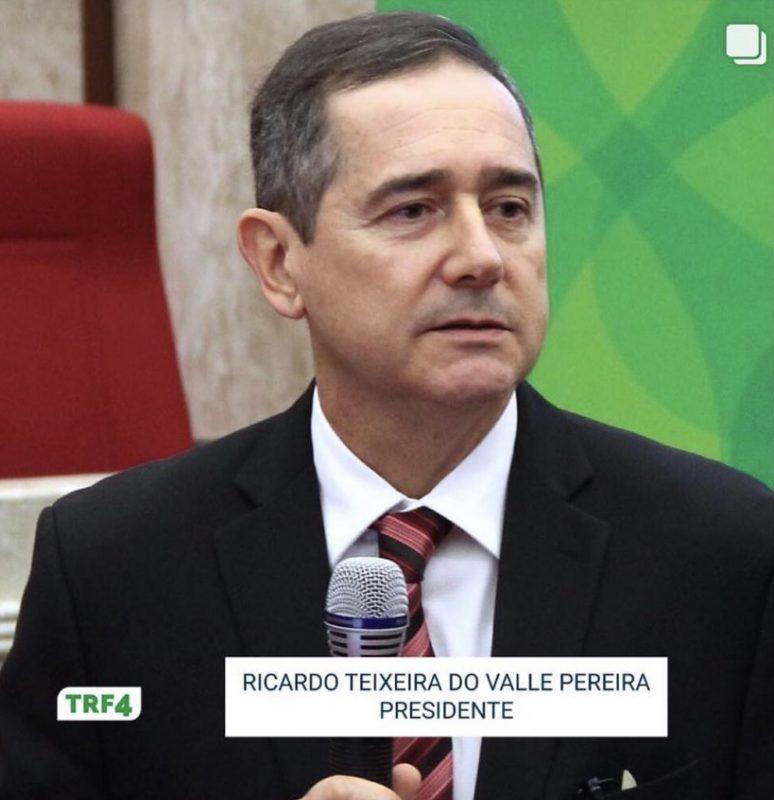 Novo presidente é catarinense de Florianópolis – Foto: Arquivo