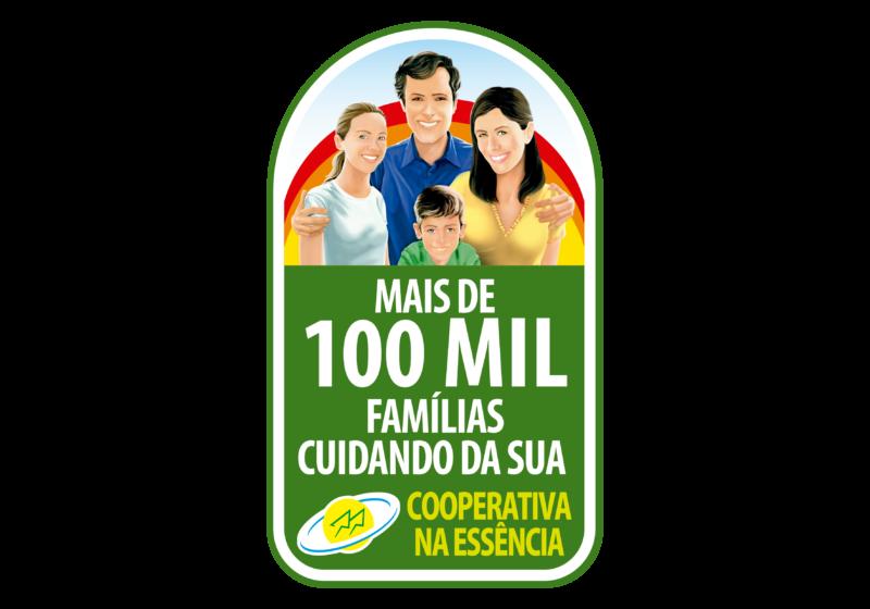 Selo – Cooperativa na Essência – Foto: Divulgação