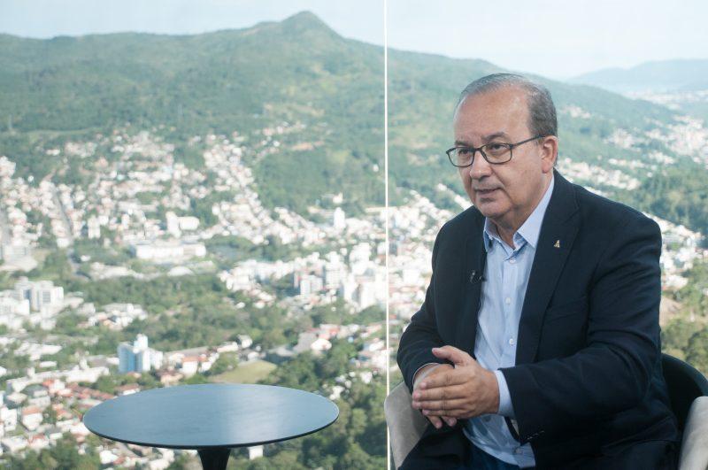 Senador Jorginho Mello – Foto: Leo Munhoz/ND