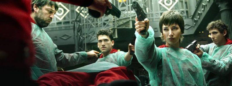 Descubra as séries que foram canceladas pela Netflix em 2021 - Divulgação/Netflix