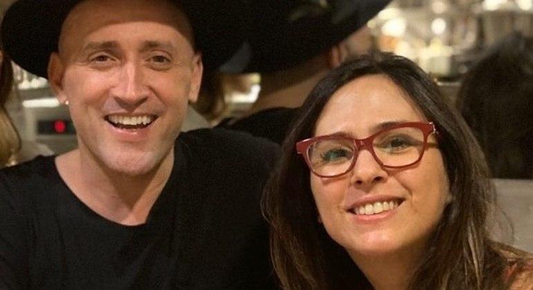 Tatá Werneck ficou revoltada após fake pedir mutirão para Juliette em post sobre Paulo Gustavo – Foto: Reprodução/Instagram