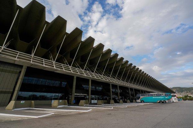 Terminal Rita Maria