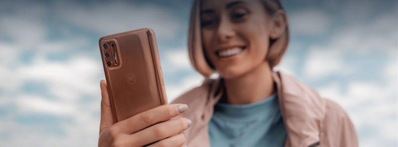 Testamos: Por R$ 2.299, Moto G9 Plus se destaca pela tela gigante - Divulgação/Motorola