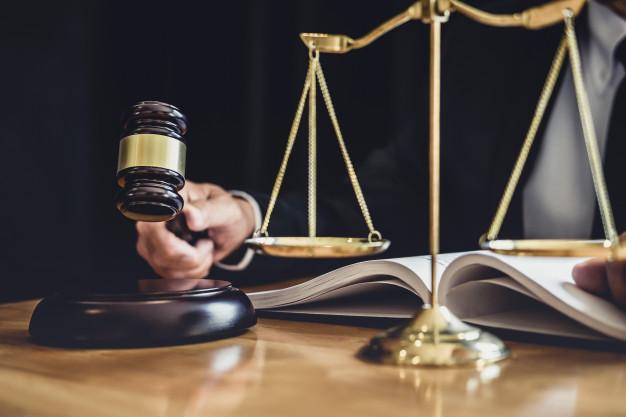 Justiça – Foto: TJSC