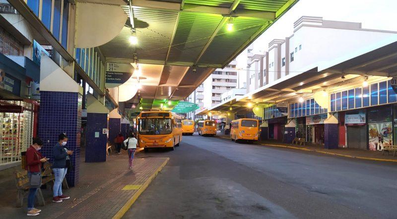 Empresa acredita que deve chegar a 600 a 750 viagens por dia com o retorno gradual do transporte – Foto: Extra Comunica/Divulgação