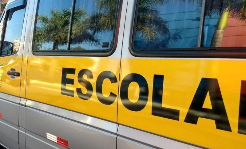 Cadastramento para prestadores de serviço de transporte escolar vai abrir na próxima segunda-feira (5) – Foto: Divulgação/ND