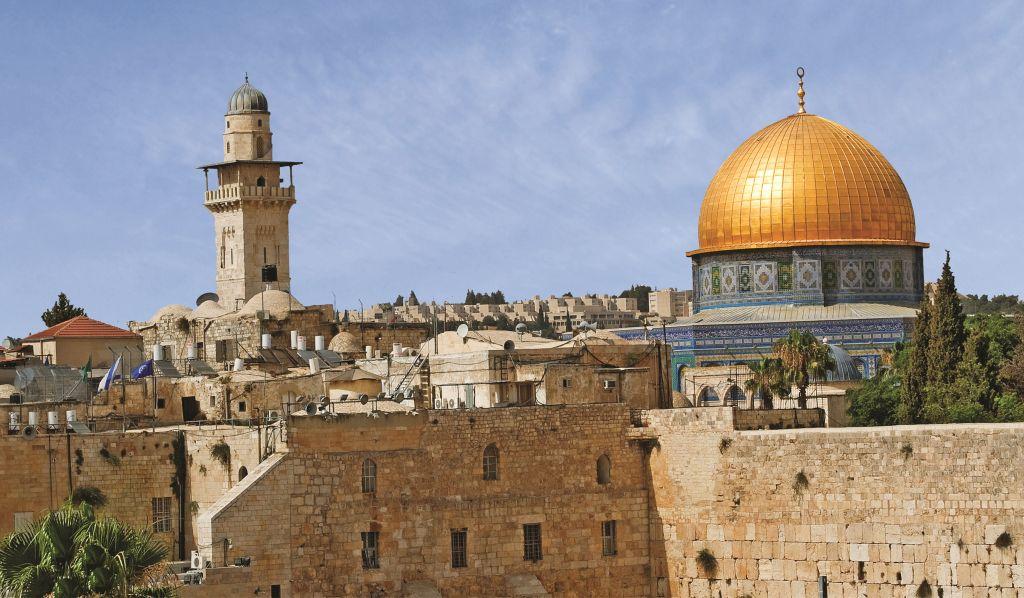 Jerusalém, Nazaré e Belém: conheça um pouco mais de Israel - - /Rota de Férias/ND