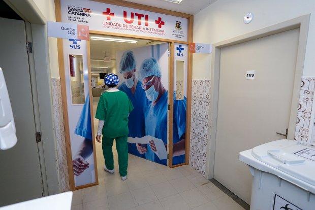 Cerca de 72,5% dos pacientes que morreram tinham comorbidades