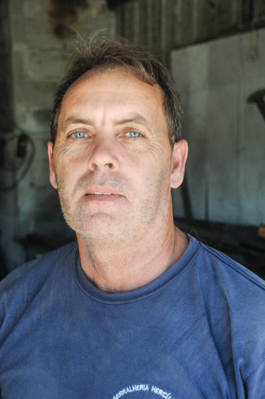 Atualmente, Vanderlei tem 52 anos de idade – Foto: Leo Munhoz/ND