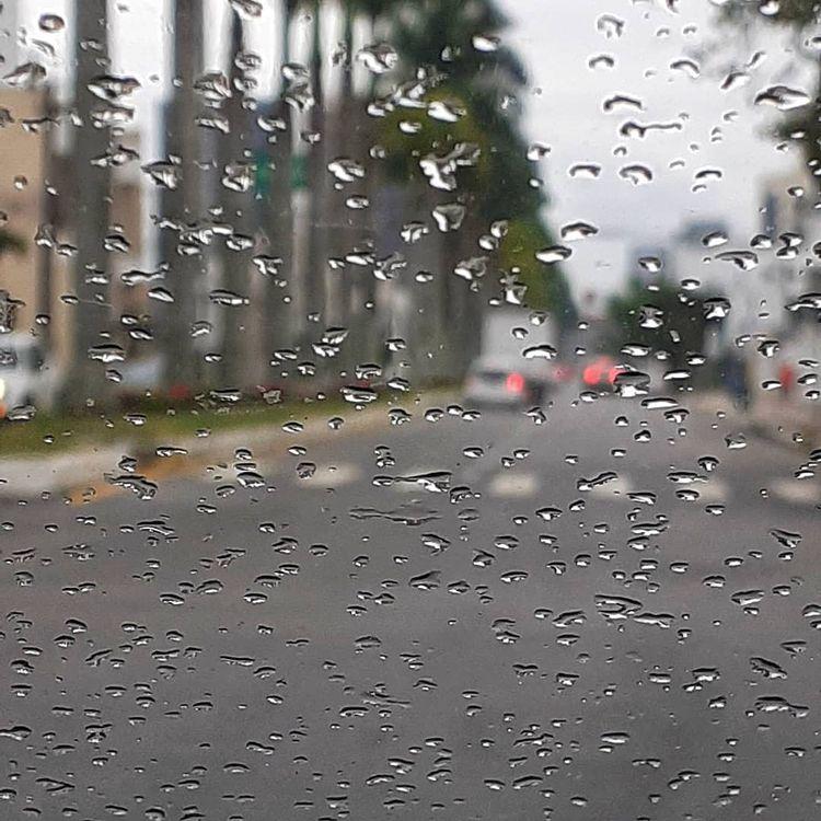 Chuva pode provocar deslizamentos e alagamentos em Santa Catarina – Foto: Elias Gotaski/NDTV