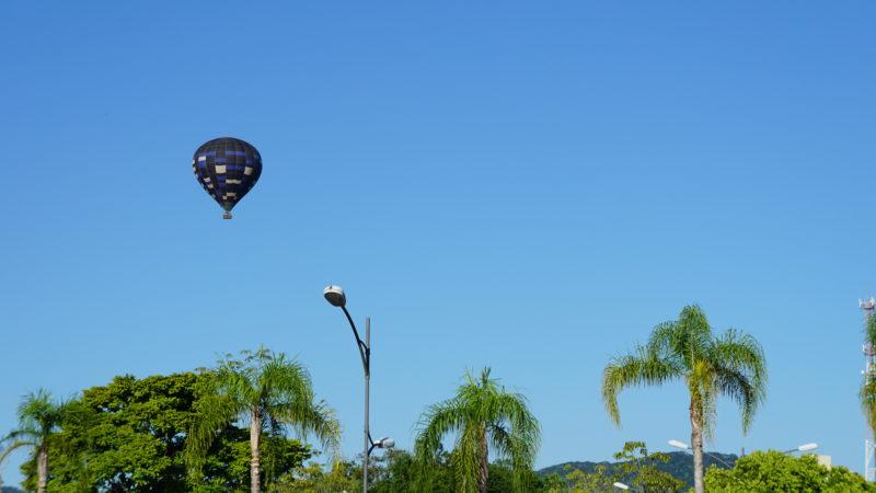 Carnaval em Timbó tem aventuras na natureza – Foto: R2 Imagens