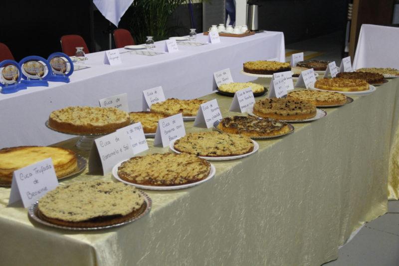 Festival de Cucas é atração na gastronomia em abril – Foto: Jéssica Bolsoni