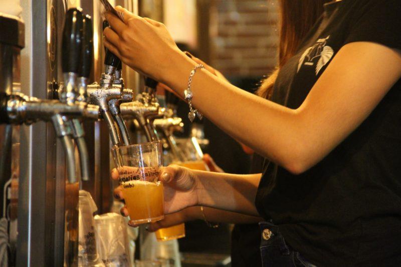 Festival das cervejarias movimenta Timbó em abril – Foto: Jéssica Bolsoni