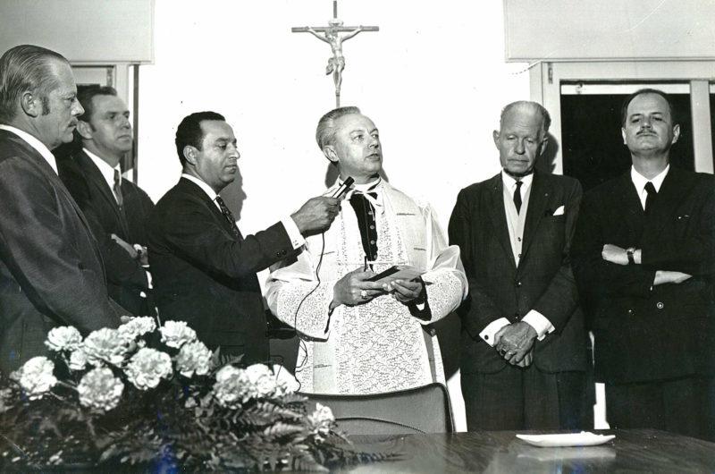 Entidade fundada dia 13 de maio de 1915 – Foto: Manoel Timóteo