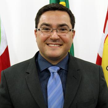 """Deputado Ricardo Alba: """"O Planalto Norte foi abandonado pelos governos"""""""