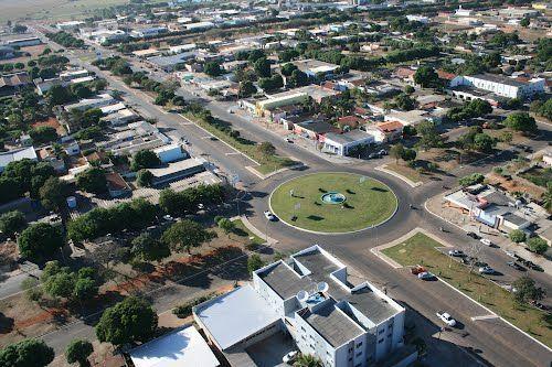 Caso ocorreu na cidade de Água Boa, no Mato Grosso. – Foto: Divulgação